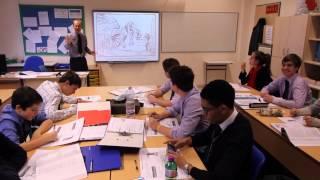 Download The British International School Budapest - Nord Anglia Education Global Classroom, Dance Unites Video