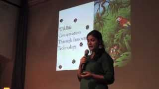 Download Wildlife conservation through innovative technology: Priya Joshi at TEDxKathmandu Video
