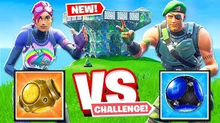 Download Rock Paper Scissors *NEW* Gun Game in Fortnite Battle Royale Video