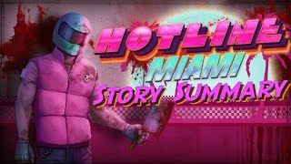 Download Hotline Miami 1 Story Summary Video