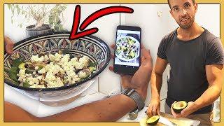 Download Hur svårt är det att laga mat utan recept? Video
