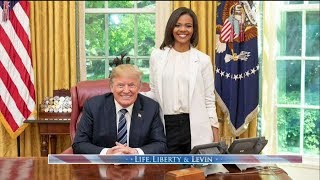 Download Candace Owens Says Trump Is 'Killing Political Correctness' and It's Working Video