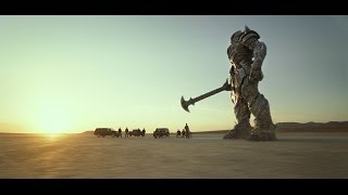 Download Transformers The Last Knight- TV Spot ″Armor-Up″ Video