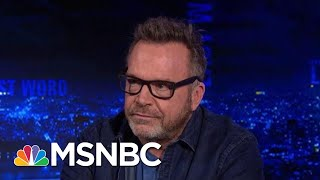 Download Tom Arnold Says Michael Cohen Is Cooperating '100%' With Prosecutors | The Last Word | MSNBC Video