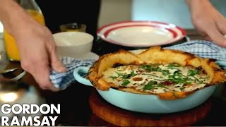 Download Gordon Ramsay's Spicy Mexican Eggs Video