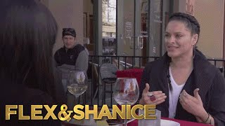 Download Mali Hunter Takes Off Her ″Friend Hat″ and Gets Serious | Flex and Shanice | Oprah Winfrey Network Video