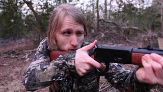 Download Psycho Family Hunting Video