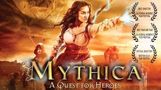Download Mythica: A Quest for Heroes - Official Trailer Video