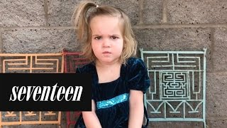 Download This Little Girl's Argument With Her Boyfriend on her Toy Phone is Absolutely Adorable Video