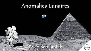 Download « Anomalies Lunaires » avec Seb Janiak - NURÉA TV Video