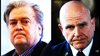 Download Gen. McMaster Uses EVERY POSSIBLE TACTIC To Avoid Saying If He Can Work With Steve Bannon Video