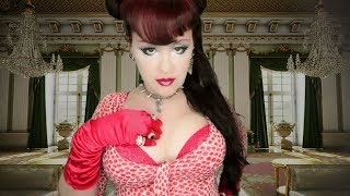 Download Femdom Erotic Hypnosis - MINDLESS MANOR- sample only Video