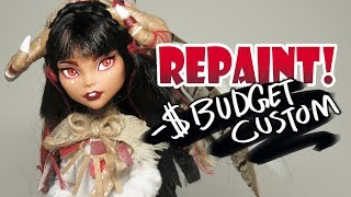 Download Repaint! Budget Customizing Theia Thriftford Video
