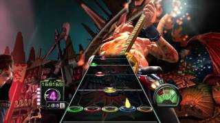 Download Guitar Hero III - Paranoid Expert 100% FC Video