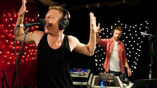 Download Macklemore & Ryan Lewis - Can't Hold Us (Live on KEXP) Video