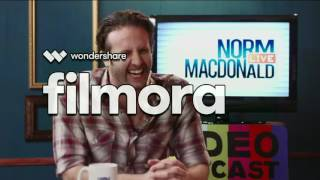Download Norm MacDonald explaining it to the folks at home (part 1) Video