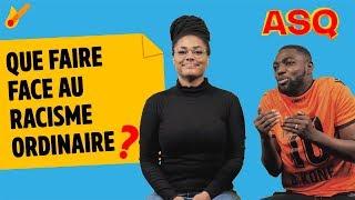 Download ASQ - Que pensez-vous du racisme ordinaire ? ft Nadjélika & Sacko Video