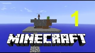 Download Minecraft Skyblock SMP #1 ″Killing Friends and New Beginnings″ w/ JeromeASF Video
