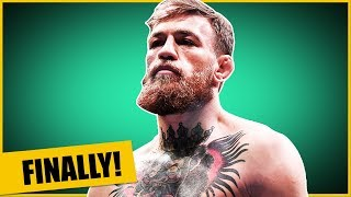Download They Finally Reported The Truth About Conor McGregor! Video