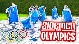 Download SIDEMEN HOMEMADE OLYMPICS Video