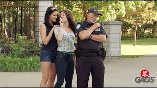 Download Top 5 Just For Laughs Gags - July 2018 (Dangerous!!!) Video