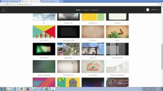 Download Animoto for Education (Tutorial for Teachers) Video