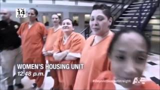 Download Alex Get's In Fight With Inmates - Beyond Scared Straight Video