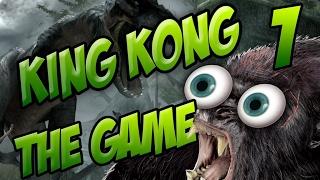 Download KING KONG Y SUS ALIADOS LOS CIEMPIES - King Kong La Pelicula Parte 1 Video