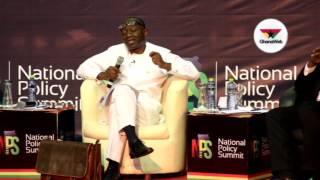 Download 'We won't build Ghana for foreigners' – Ken Ofori-Atta Video
