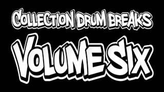 Download Collection Drum Breaks Vol.6 (Drum Breaks Most Used By Rap & Hip Hop) Video