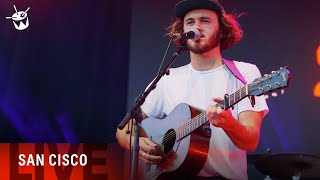 Download San Cisco - 'SloMo' (triple j One Night Stand) Video