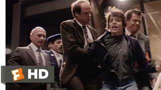 Download WarGames (4/11) Movie CLIP - He's Gonna Start a War! (1983) HD Video