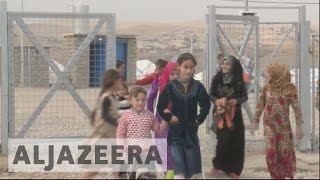 Download Battle for Mosul: Aid for children affected Video