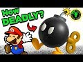 Download Game Theory: How DEADLY Is Super Mario's Bob-Omb? Video