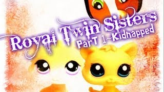 Download ☆LPS: Royal Twin Sisters {Part 1~Kidnapped} Video