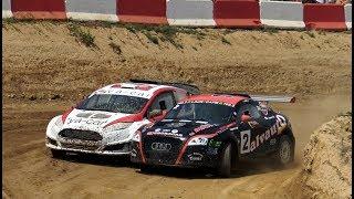 Download Autocross Esplús Nacional 2018 Turismos (Edgar-RaceVideos) Video