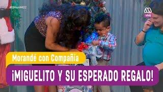Download Miguelito y su esperado regalo de navidad - Morandé con Compañía 2016 Video