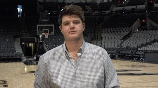 Download What went wrong with the Warriors? Dieter Kurtenbach breaks down the Dubs Game 4 loss to the Spurs Video