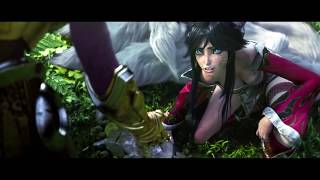 Download League of Legends – ALL Cinematic Trailer (2019) Video