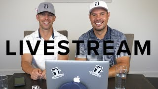 Download GOLFHOLICS WEEKLY Q&A SESSION // 44 Video