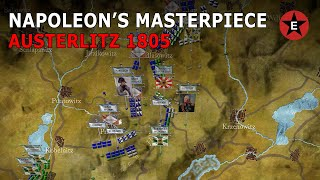 Download Napoleon's Masterpiece: Austerlitz 1805 Video