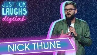 Download Nick Thune - What It Takes To Be A Pastor In America Video