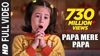 Download Papa Mere Papa (Full Song) | Main Aisa Hi Hoon | Sushmita Sen Video