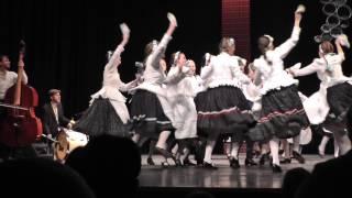 Download Lippentő 2014.05.31. Egy ingbe, pöndölybe - Kalocsai táncok Video