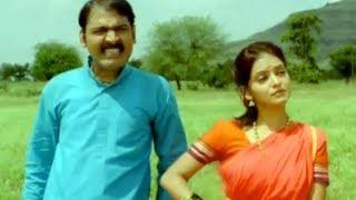 Download Dhipadi Dhipang - Avdhoot Gupte's Famous Marathi Song - Makrand Anaspure, Kadambari Desai Video