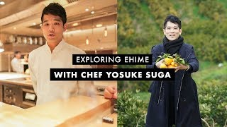 Download Exploring Ehime Japan with Chef Yosuke Suga Video
