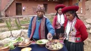 Download Porvenir Peru - Indigenous Peoples of the Peruvian Andes Video