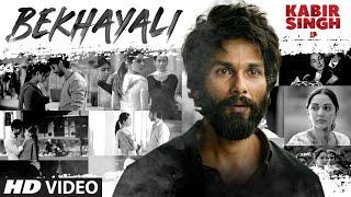 Download Kabir Singh: Bekhayali | Shahid Kapoor,Kiara Advani |Sandeep Reddy Vanga | Sachet-Parampara | Irshad Video