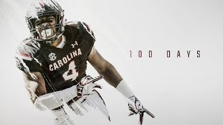 Download Gamecock Football: 100 Days Video