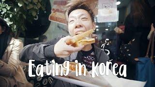 Download Eating in Korea - Seoul and Busan | 2016 Video
